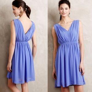 Periminkle Lavana dress from HD in Paris